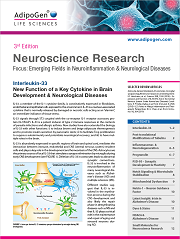 Neuroinflammation Brochure