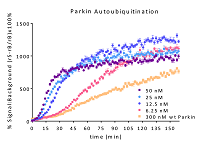 Parkin TR-FRET Kit