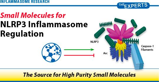 NLRP3 Inflammasome Regulation