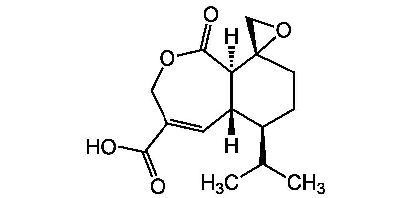 Heptelidic acid