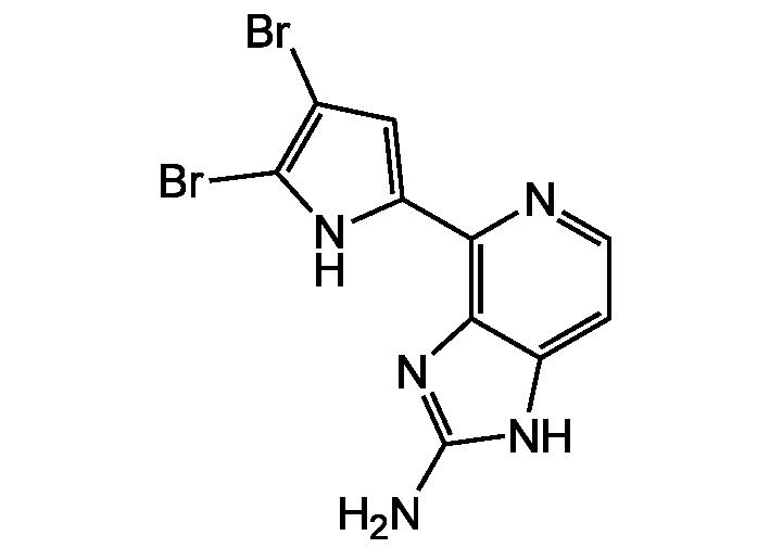Ageladine A