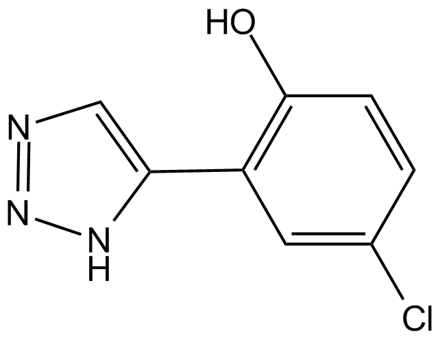 MMG-0358 Structure