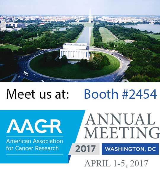 AACR 2017 - Washington