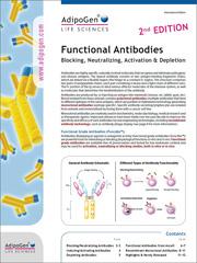 Functional Antibodies Brochure