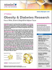 Obesity & Diabetes Brochure - 2nd Edition